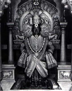 Vithu Mauli Mayechi Sauli