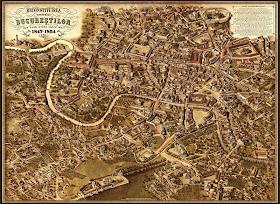 Harta Romaniei In Fotografii Orasul Bucuresti Centrul