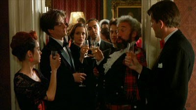 Four Weddings And A Funeral Consolation As