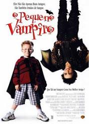 O Pequeno Vampiro – Dublado