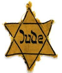 yellow jewish star - photo #19