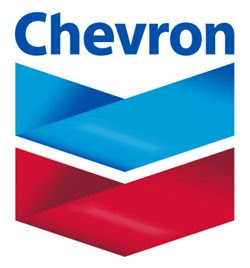 chevron sell off