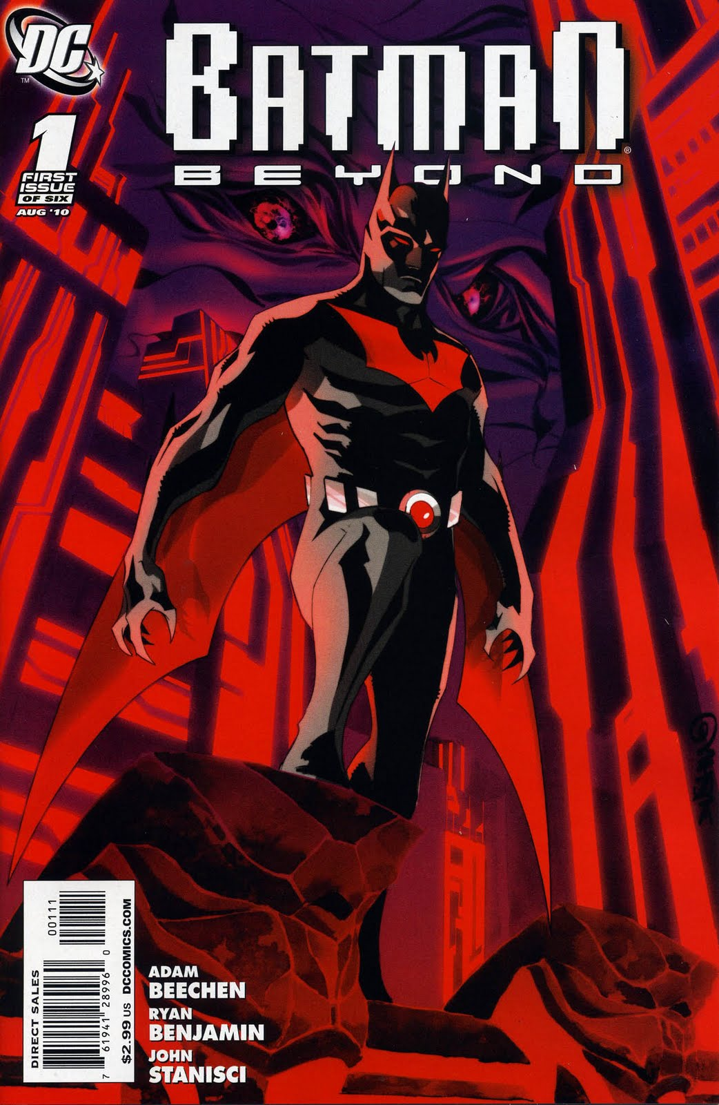 Dc comics something unlimited guide part 3 - 3 3
