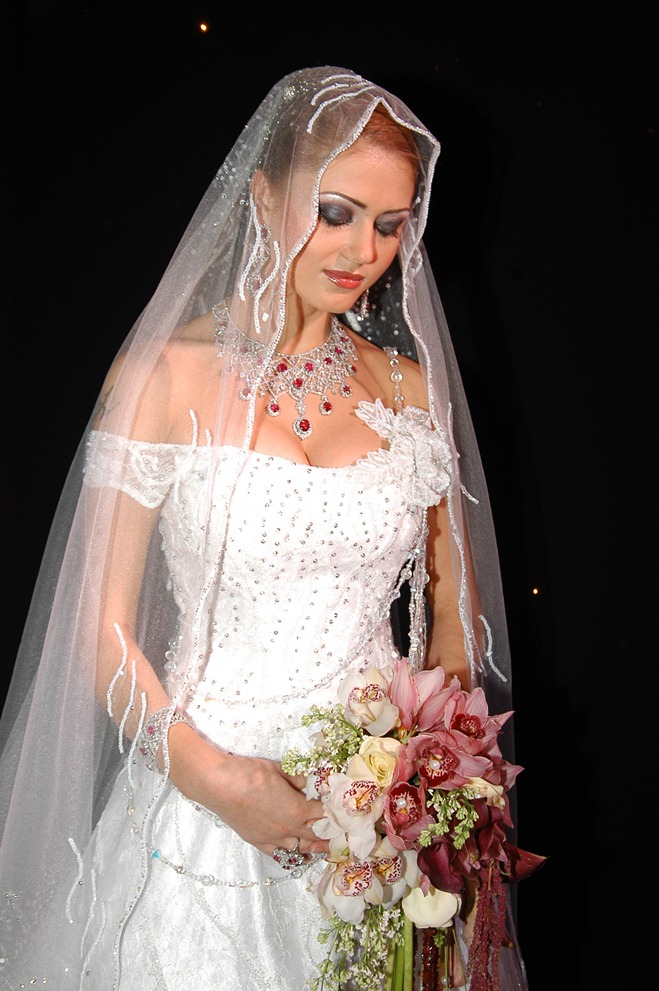 Beautiful Brides Forangelsonly