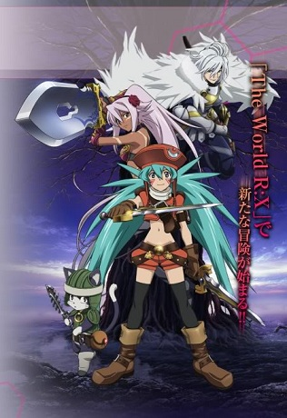 .hack//Quantum BD Subtitle Indonesia Batch