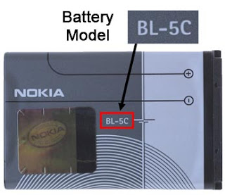 Nokia Issue Battery Warning for BL-5C Model