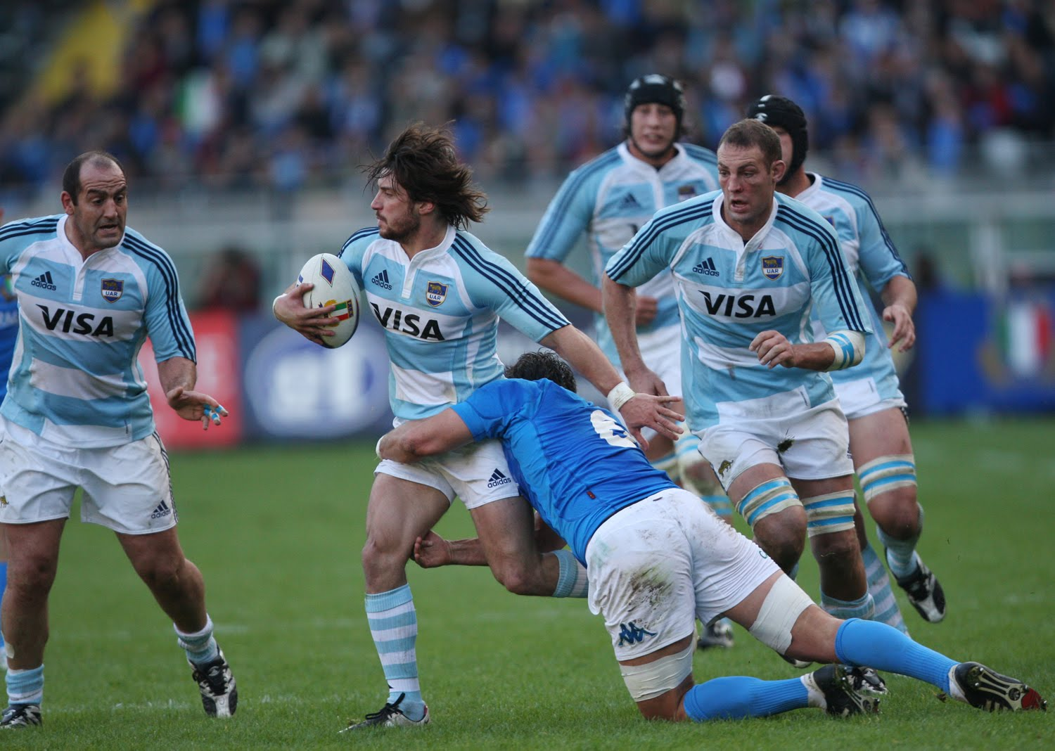 1000+ images about Los Pumas on Pinterest | Pumas, Rugby and Argentina