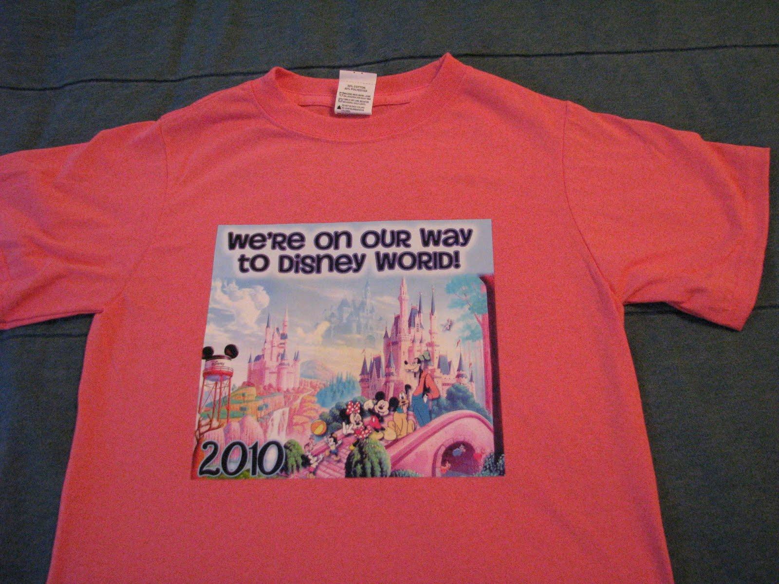 42dc66392 Disney T Shirt Iron Ons - BCD Tofu House