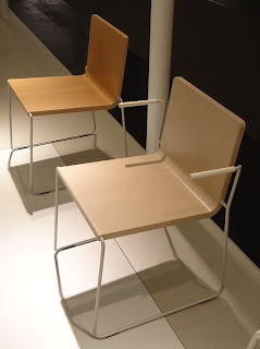 Design studio who what 39 s new silla chair publicity - Studio style sillas ...