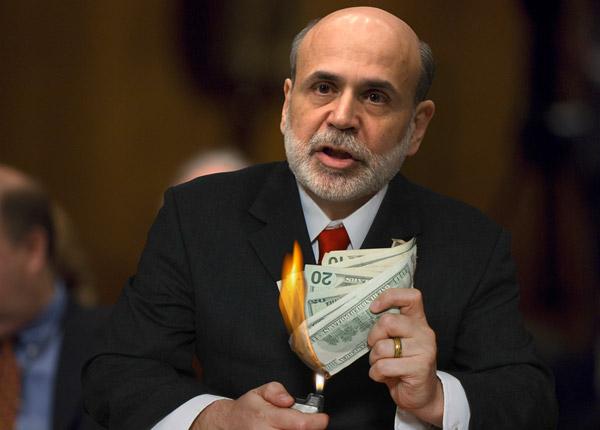 dummköpfe und ihr geld
