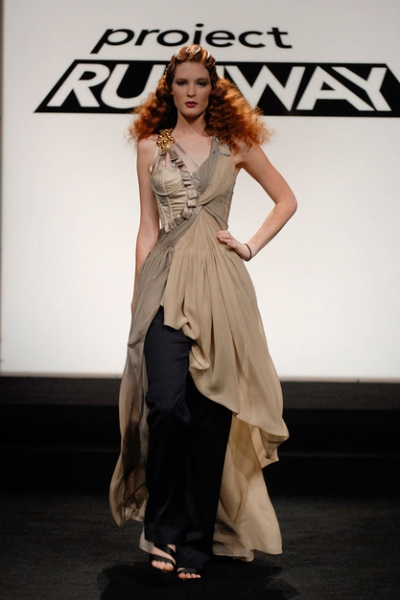 ecc31bcc8 The Best  Project Runway  Looks of All Time - The Atlantic