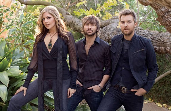 lady antebellum - photo #13