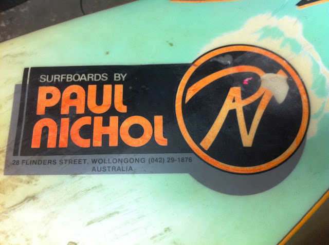 paul nichol surfboards surfin estate blog surf culture