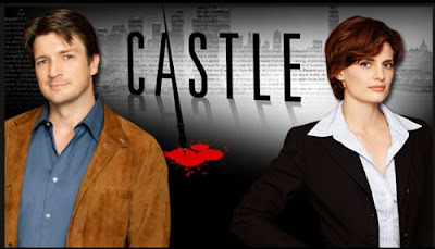 The TV Universe: Castle- Season 1 episode 4: Hell Hath No Fury