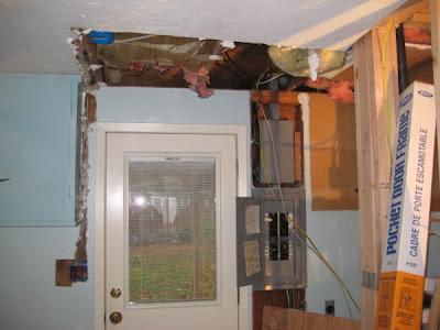 No More Galley Kitchen 2008