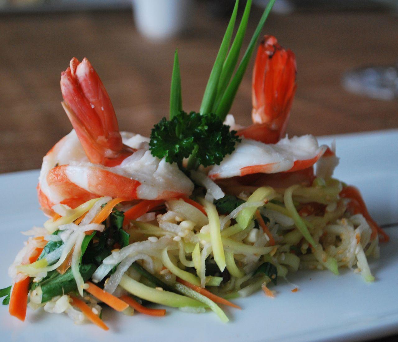 Halong Bay Restaurant Richmond