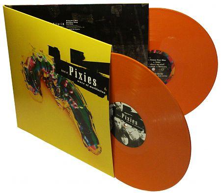 Vinyl Hounds December 2010