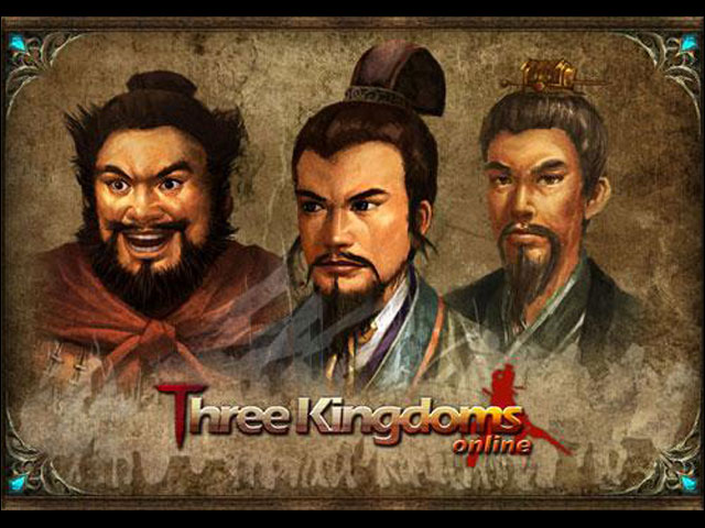 Game Online 3 Kingdom