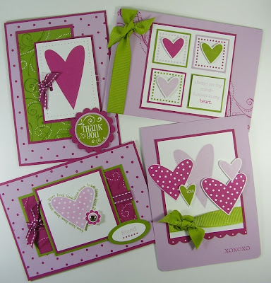Marelle Taylor Stampin' Up! Australia