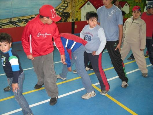 Actividades Recreativas Juegos Para Ninos En Educacion Fisica