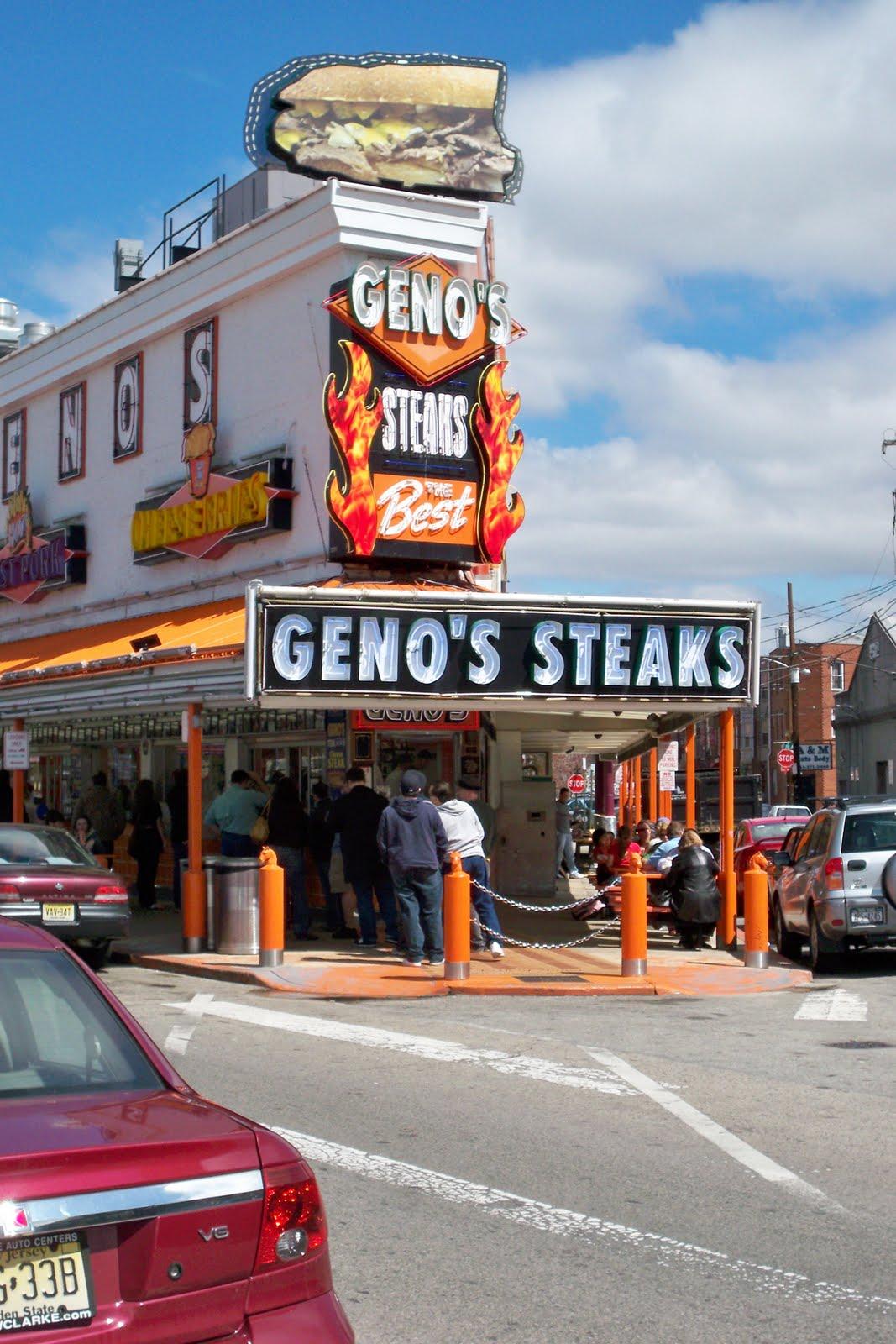 Pat S Vs Geno S Food Network