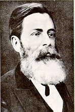 José de Alencar (Biografia)