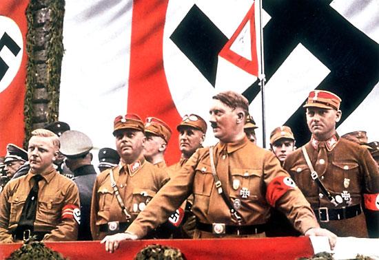 Adolf Hitler e a Alemanha Nazista