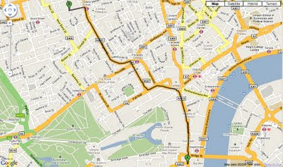 idees maison google maps directions driving directions
