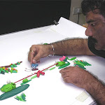 The Making Of Tzp Clay Animation