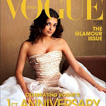 Aiswarya Rai Bachan In Vogue