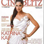 Katrina Kaif At September Cineblitz