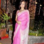 Celebs Attend  Navrathri Pooja