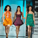Kangana Lakme Fashion Week 2008