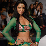 Shwetta Bhardwaj At Lakme Fashion Week