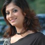 Sindhu Thulani Hot In Black Saree