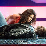 Priyanka Chopra Item Song Photos From Billu Barber