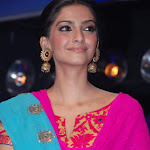 Sonam Kapoor At Delhi 6 Music Launch