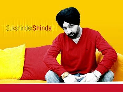 Sukshinder Shinda Wallpapers