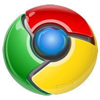 Chrome - New Browser by Google