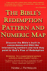 Redemption Pattern and Numeric Map Book