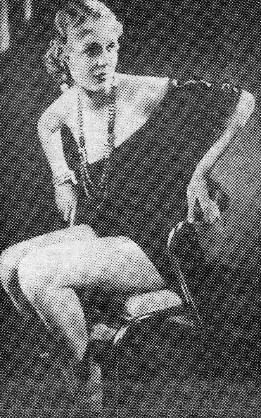 Ciné-immortel: Gloria Stuart, décédée centenaire