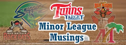 Check out Minor League Musings