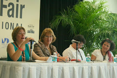 Miami Book Fair 2009