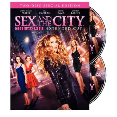 Sex And The City Movie Release 103