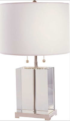 Thomas O'Brien for Circa Lighting - Decorum February Prize
