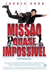 Assistir Missão Quase Impossível 2010 Torrent Dublado 720p 1080p / Sessão da Tarde Online