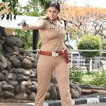Sexy South Indian Actress Namitha From The Telugu Film Deshadrohi...