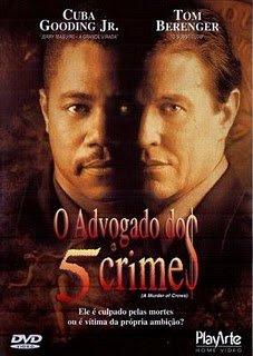 Assistir O Advogado dos 5 Crimes Dublado Online Grátis