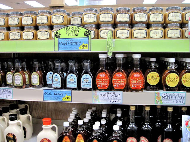 Image result for trader joe's maple syrup
