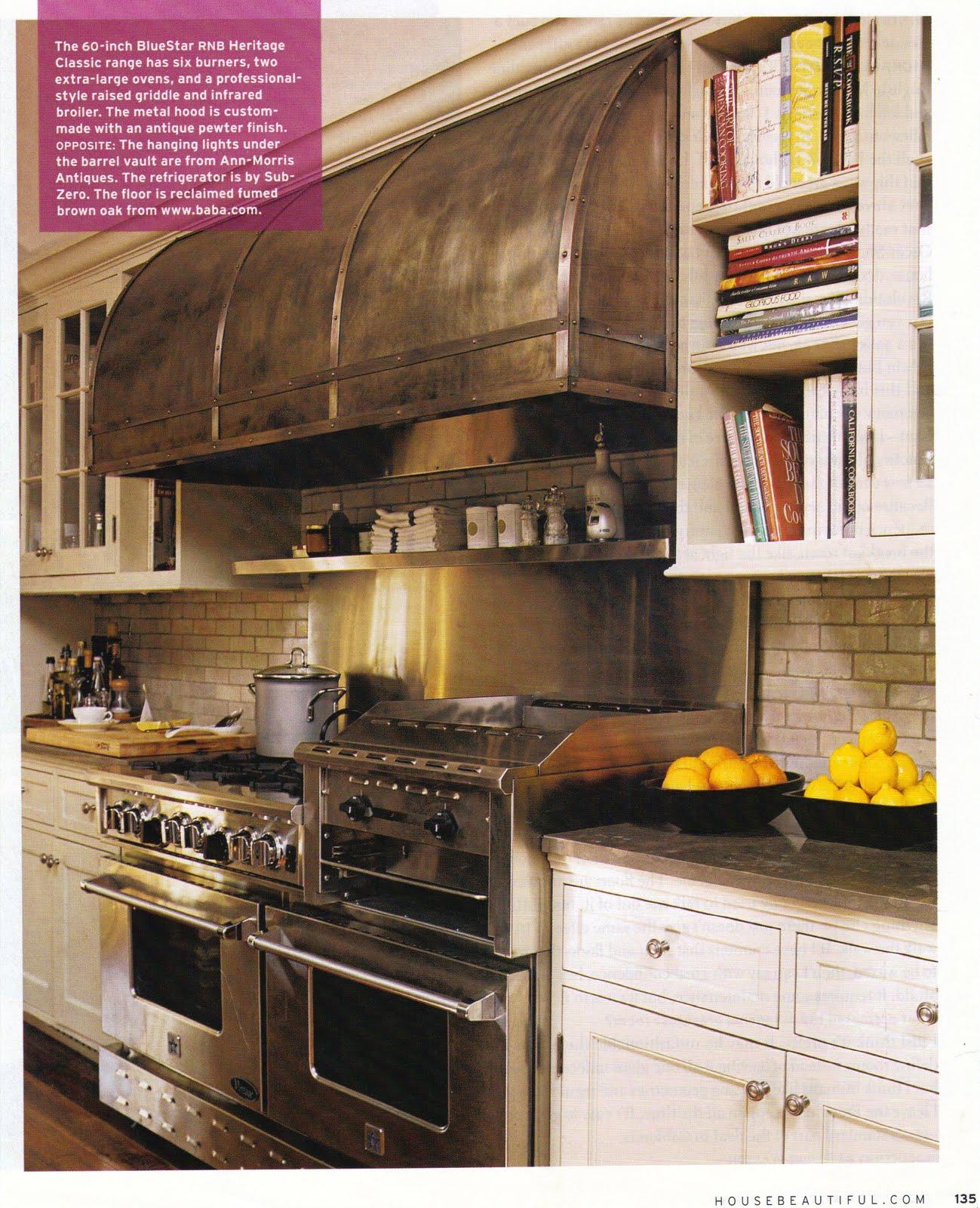 Smith Smith Kitchens: Michael S. Smith